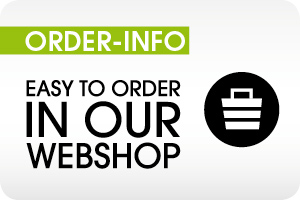 A iFixTheButton easy to order webshop