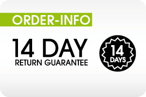 G iFixTheButton 14 Day Return Guarantee